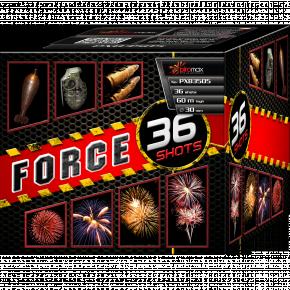 PXB 3505 FORCE
