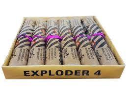 TP4 Exploder 4 P1 SALE SALE SALE