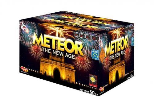 Meteor New Age NEU Eingetroffen