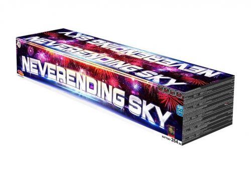 Neverending Sky AUSVERKAUFT