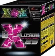 PXB2404 eXPLOSION