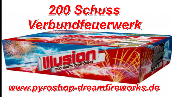 ILLUSION Neu
