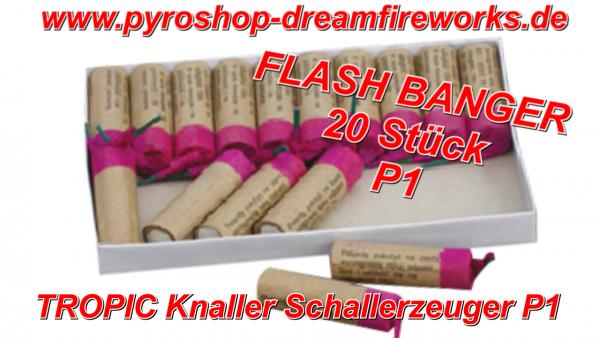 TP2 Flash Banger P1 SOFORT verfügbar.