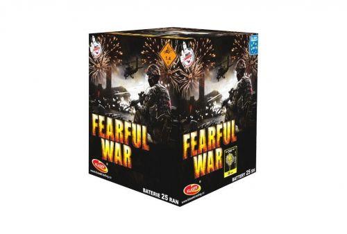 FEARFUL WAR