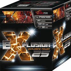 PXB2406 eXplosion Orange