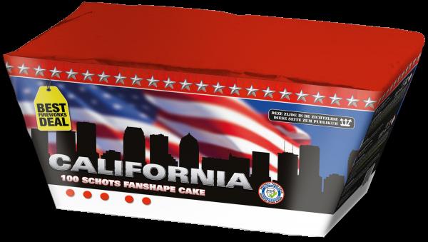 CALIFORNIA Nur NOCH zwei Stück verfügbar