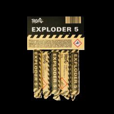 TP 5 EXPLODER 5 LAUTESTER P1 KNALLER SALE SALE SALE