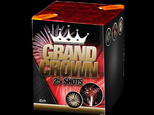 GRAND CROWN