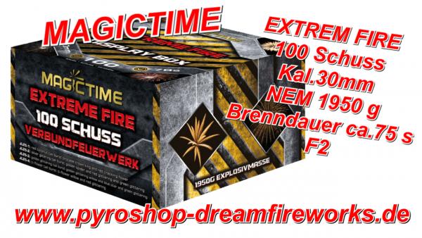 EXTREM FIRE
