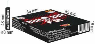 DumBum F2 20 Stück in einer Packung